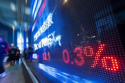 La bourse fait partie de la vie de très nombreuses entreprises dans le monde.